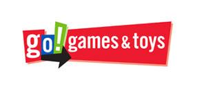 Go Games & Toys