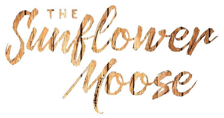 The Sunsflower Moose